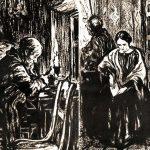 """Очень краткое содержание романа """"Бедные люди"""" Достоевского"""