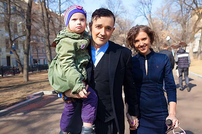 Егор Бероев: биография, личная жизнь, дети, фото
