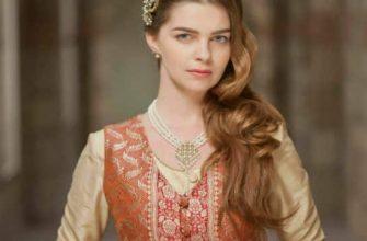 Михримах-султан, дочь