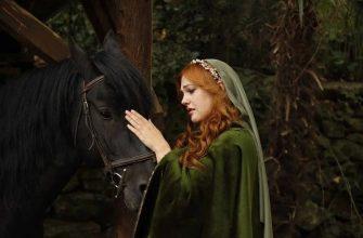 В какой серии убили лошадь Хюррем, подарок султана