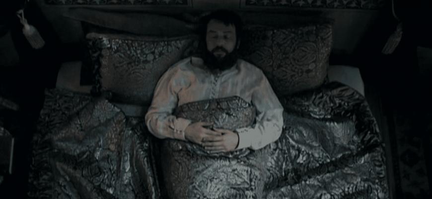 """Сериал """"Великолепный век"""": в какой серии умрет Ибрагим-паша"""