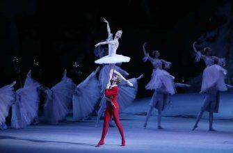 "Краткая история создания балета ""Щелкунчик"""