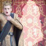 """В какой серии сериала """"Игра престолов"""" умирает Джоффри Баратеон?"""