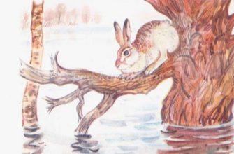 """Краткая история создания картины """"Наводнение"""" А. Н. Комарова"""