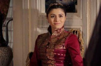 """В какой серии сериала """"Великолепный век"""" появится Шах султан"""
