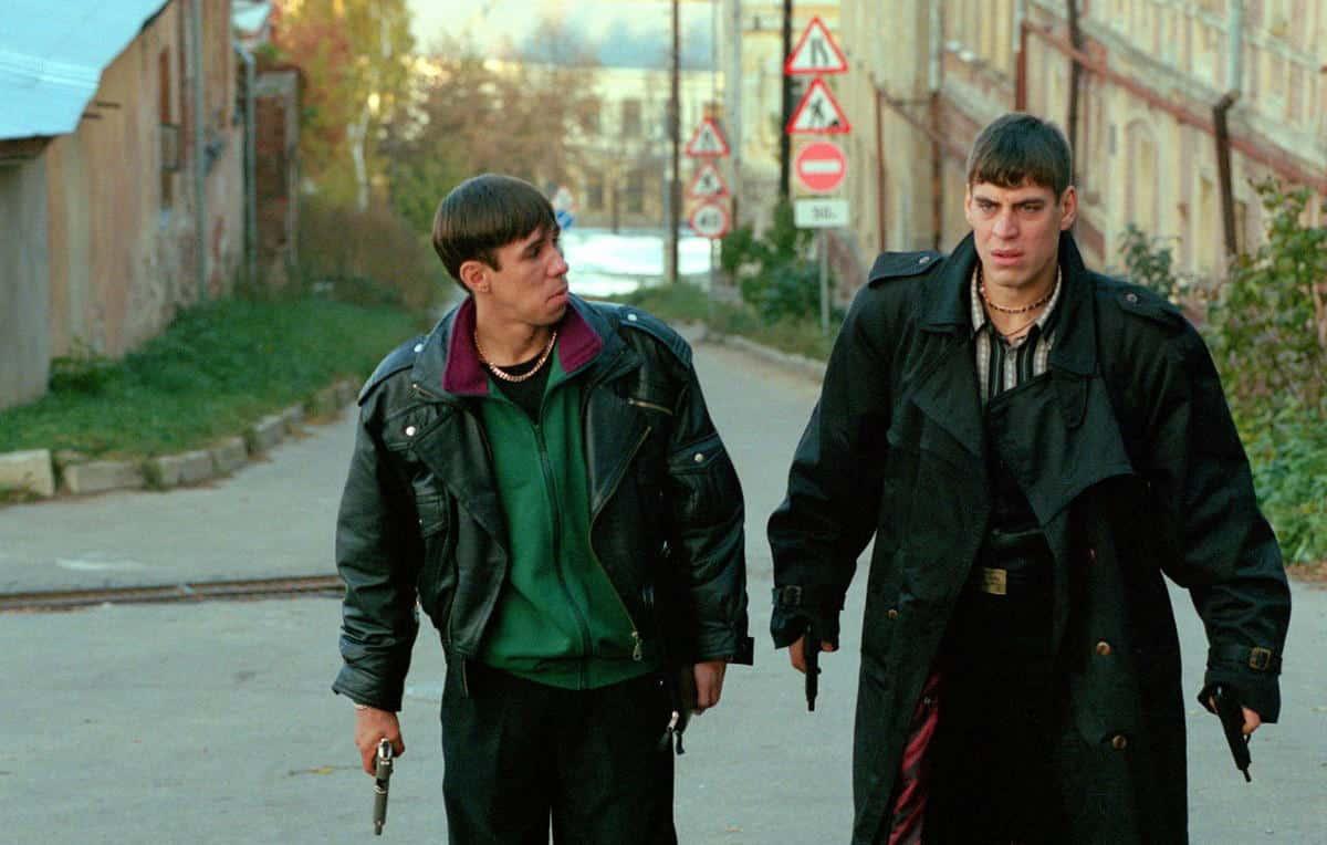"""В каком городе снимали фильм """"Жмурки"""" Алексея Балабанова?"""