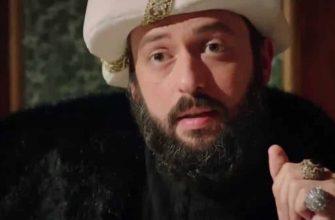 Ибрагим многие годы оставался правой рукой Султана и одним из самых одиозных персонажей сериала. Но конец его жизни оказался весьма печальным, хотя и предсказуемым.