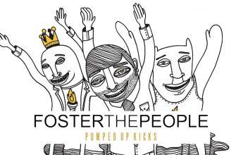 "Смысл песни ""Pumped Up Kicks"" группы Foster The People"