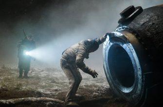 """Смысл космического фильма """"Спутник"""""""