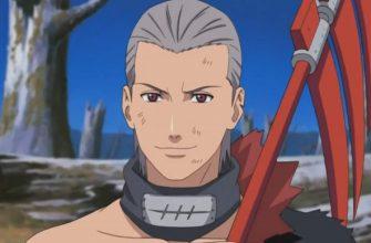 """В какой серии аниме-сериала """"Наруто"""" умирает Хидан?"""