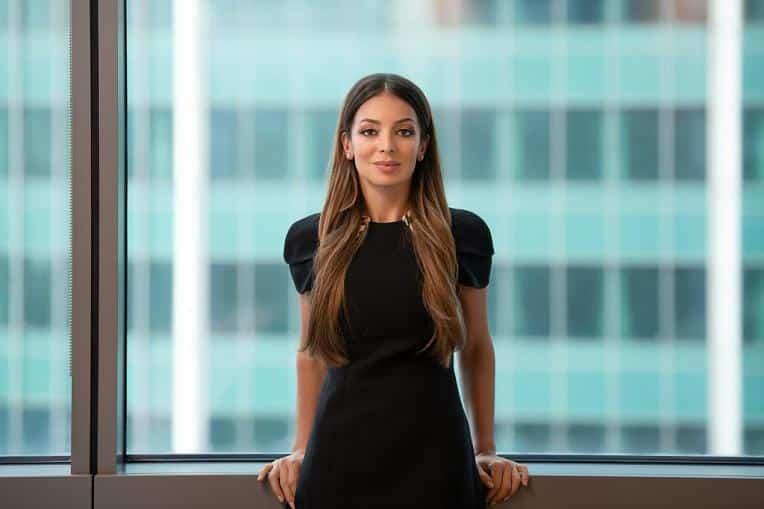 Кто такая Зарина Догузова: биография, фото, личная жизнь, карьера