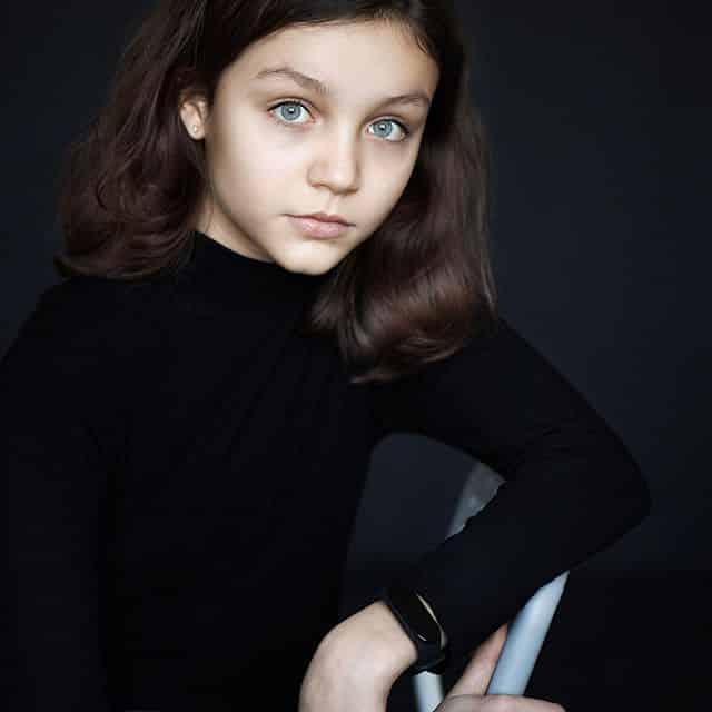 Кто такая Ева Шевченко-Головко: биография, фото, личная жизнь, родители