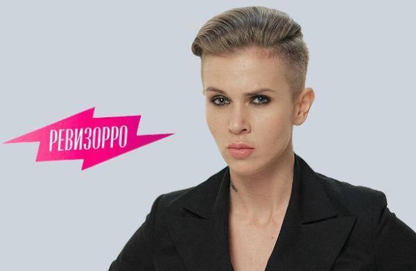 Кто такая Ксения Милас: биография, фото, личная жизнь
