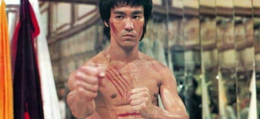 Как умер актер и мастер боевых искусств Брюс Ли?