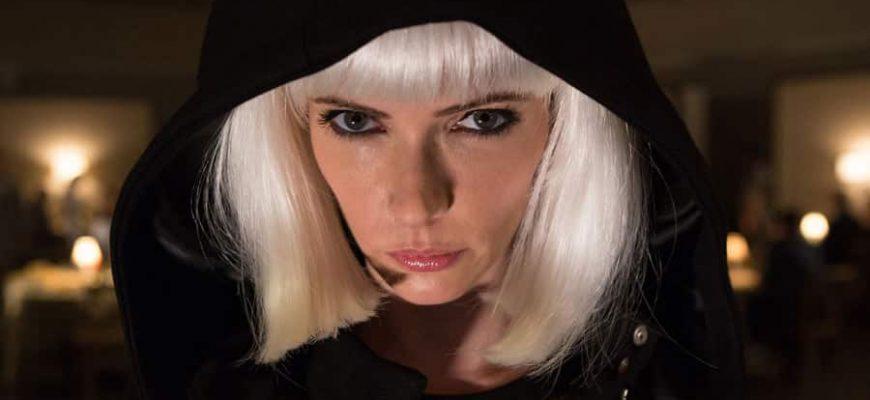 Прекрасная Джульетта обращается в не врожденную ведьму Гримм