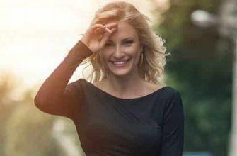 Кто такая Катя Гордон: биография, фото, личная жизнь