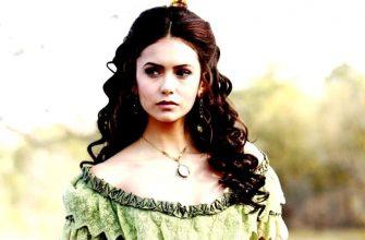 """В какой серии появится Кэтрин в """"Дневниках Вампира"""""""
