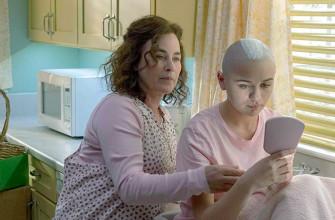 Как называется сериал, где мать придумывает болезни дочери