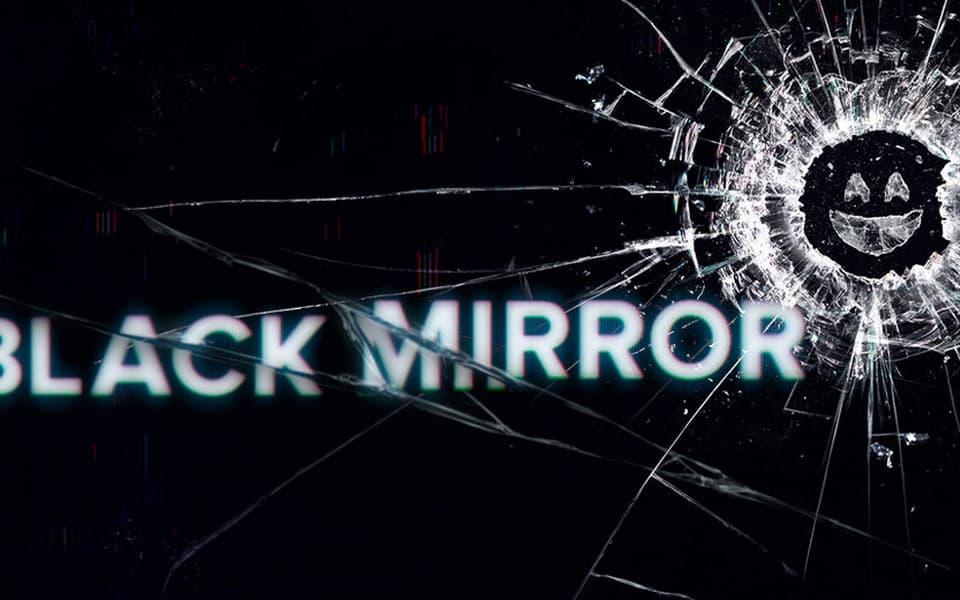 """""""Чёрное зеркало"""""""