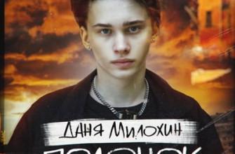 """Текст песни (слова) Даня Милохин - """"Подонок"""""""