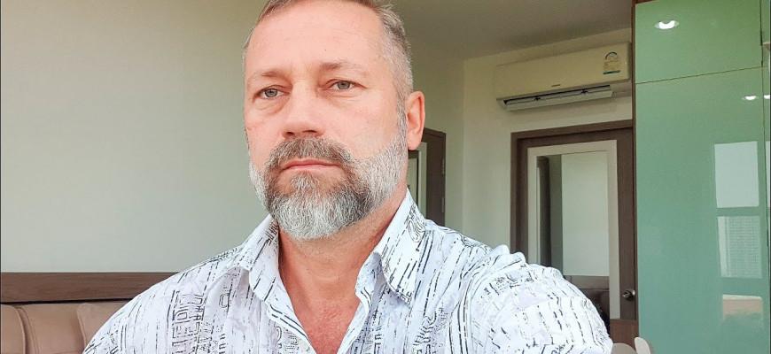 Кто такой Алексей Добычин: биография, фото, личная жизнь