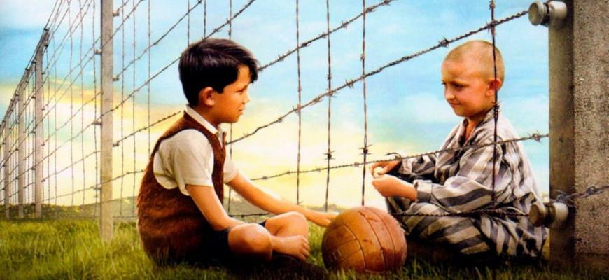 Как называется фильм, где в конце умирает мальчик