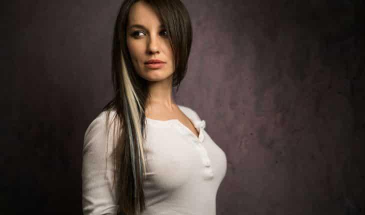 Кто такая Лена Миро: биография, фото, личная жизнь