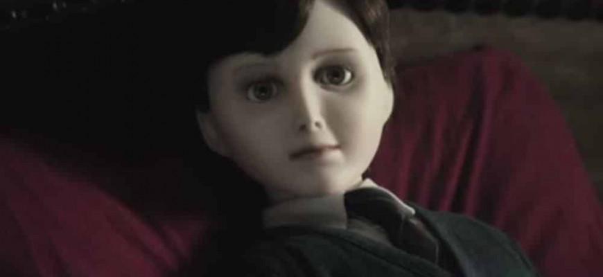 """Кинокартина """"Кукла"""": скрытый смысл и основная идея фильма ужасов"""