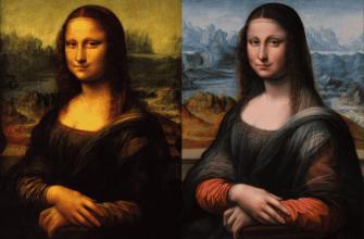 «Мона Лиза» и её улыбка - история создания мирового шедевра