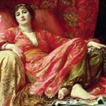 Как и в какой серии умирает Сафие султан?