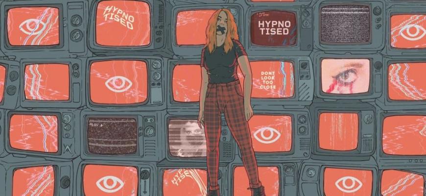 """Скрытый смысл композиции AViVA """"Hypnotized"""""""