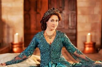 В какой серии уедет Фатьма-султан