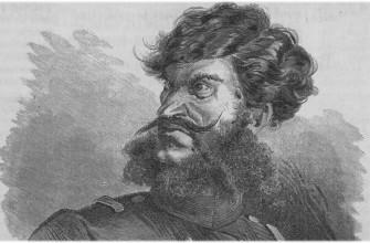 """Смысл """"Повести о капитане Копейкине"""" Гоголя"""