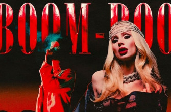 "Boom boom"" - LOBODA & PHARAOH"