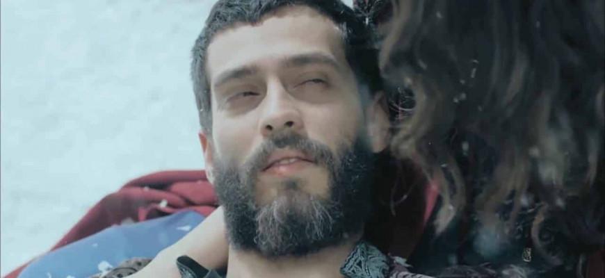В какой серии умрет султан Ахмед