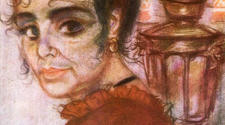 Рассказ И.А. Бунина «Тёмные аллеи»: проблематика, сюжет, образы