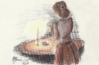 Повесть А.И. Куприна «Гранатовый браслет»: проблематика и сюжет
