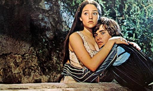 """Краткая история создания """"Ромео и Джульетта"""""""