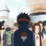 В какой серии появится Обито Учиха