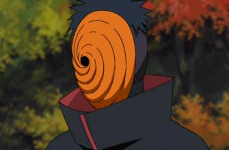 В какой серии Тоби снимет маску