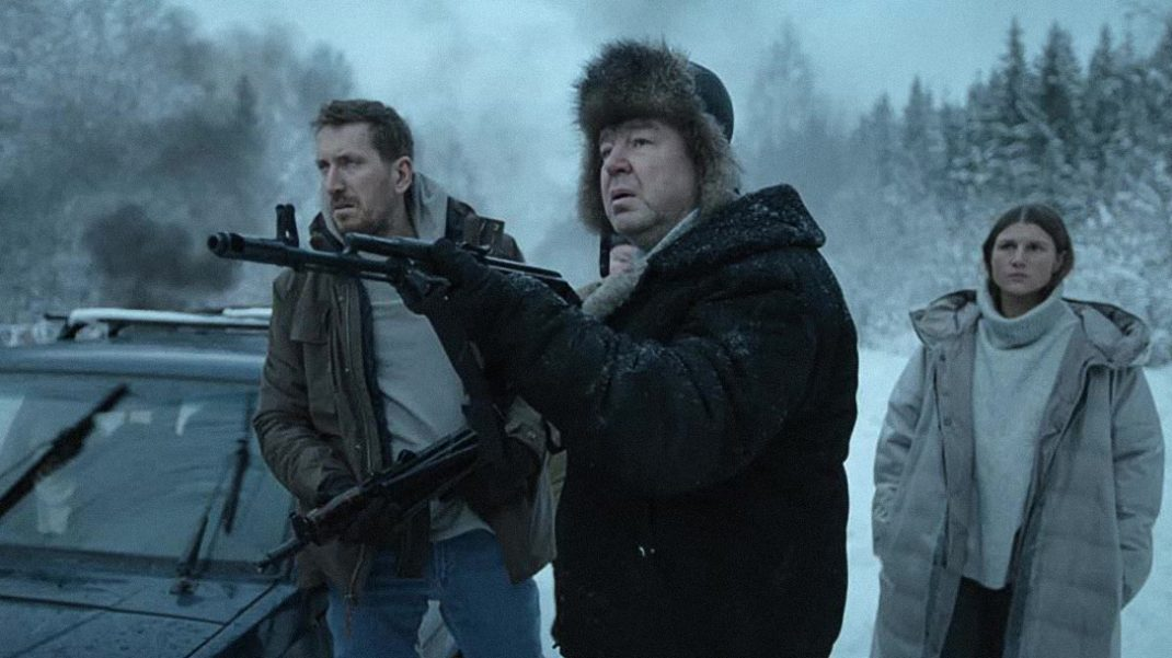 Пять российских сериалов, ставших популярными на сервисе Netflix