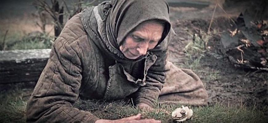 """""""Прощание с Матерой"""" - анализ повести Распутина."""