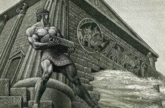 Что означает фразеологизм «Авгиевы конюшни»