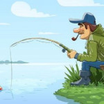 """В чем заключается смысл пословицы """"Рыбак рыбака видит издалека""""?"""