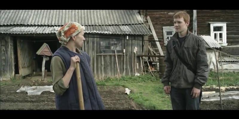 """Смысл фильма """"Лес"""" 2018"""