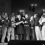"""Краткая история создания комедии """"Ревизор"""" Н.В. Гоголя"""