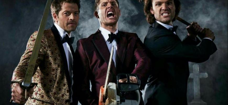 Будет ли 16 сезон сериала Сверхъестественное