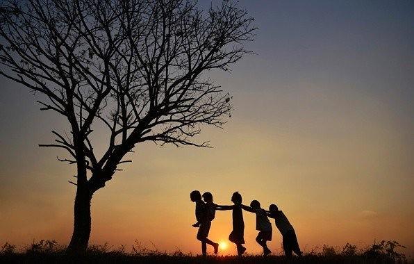 Смысл пословицы «Старых друзей наскоро не создашь»