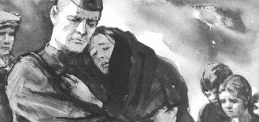 """Михаил Шолохов и рассказ """"Судьба человека"""": смысл названия"""