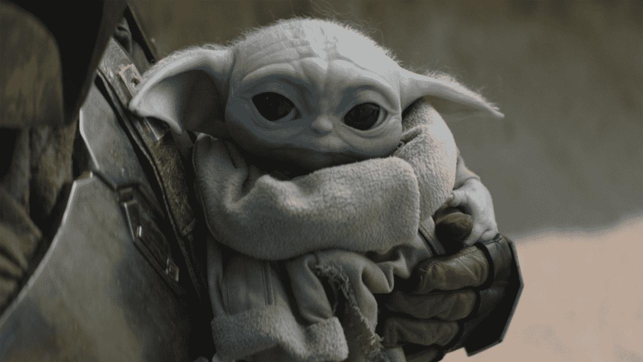 """Как называется сериал про маленького Йоду из """"Звездных войн""""?"""